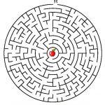 Labirint Newton - Calendarul Științific