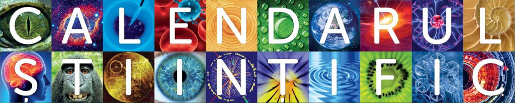 logo calendar stiintific orizontal