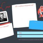 Activitate pentru elevi - Marie Curie